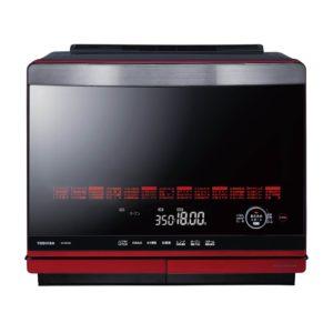 東芝 石窯ドームER-MD500過熱水蒸気オーブンレンジ