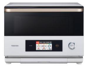東芝 加熱水蒸気オーブンレンジ 石窯ドームER-PD200