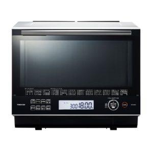東芝石窯ドームER-PD3000過熱水蒸気オーブンレンジ