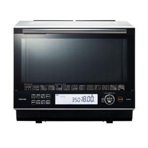 東芝石窯ドームER-PD5000過熱水蒸気オーブンレンジ