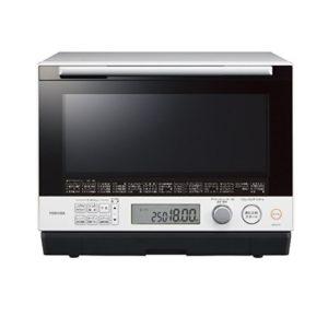 東芝 石窯ドームER-SD100過熱水蒸気オーブンレンジ