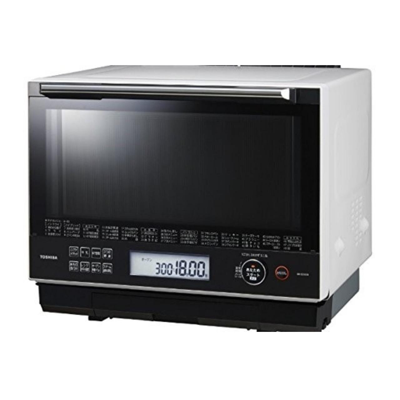 東芝 石窯ドームER-SD3000過熱水蒸気オーブンレンジ