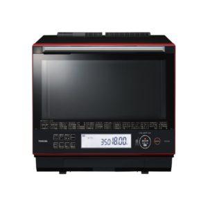 東芝 石窯ドームER-SD5000過熱水蒸気オーブンレンジ
