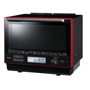 東芝 石窯ドームER-TD3000過熱水蒸気オーブンレンジ