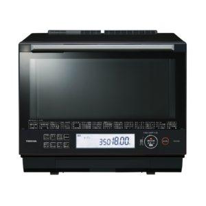 東芝 石窯ドームER-VD5000過熱水蒸気オーブンレンジ