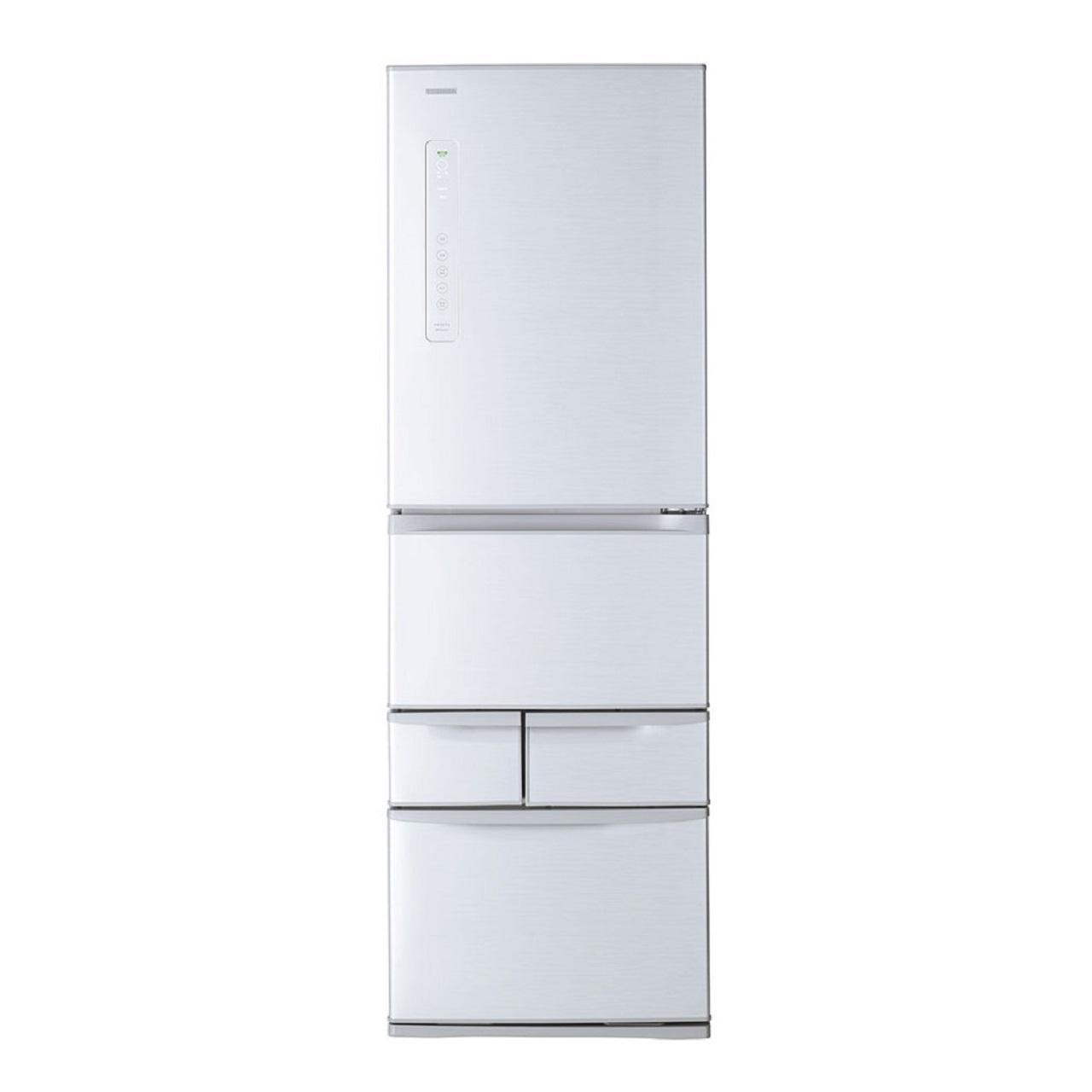 東芝ベジータGR-G43G冷蔵庫