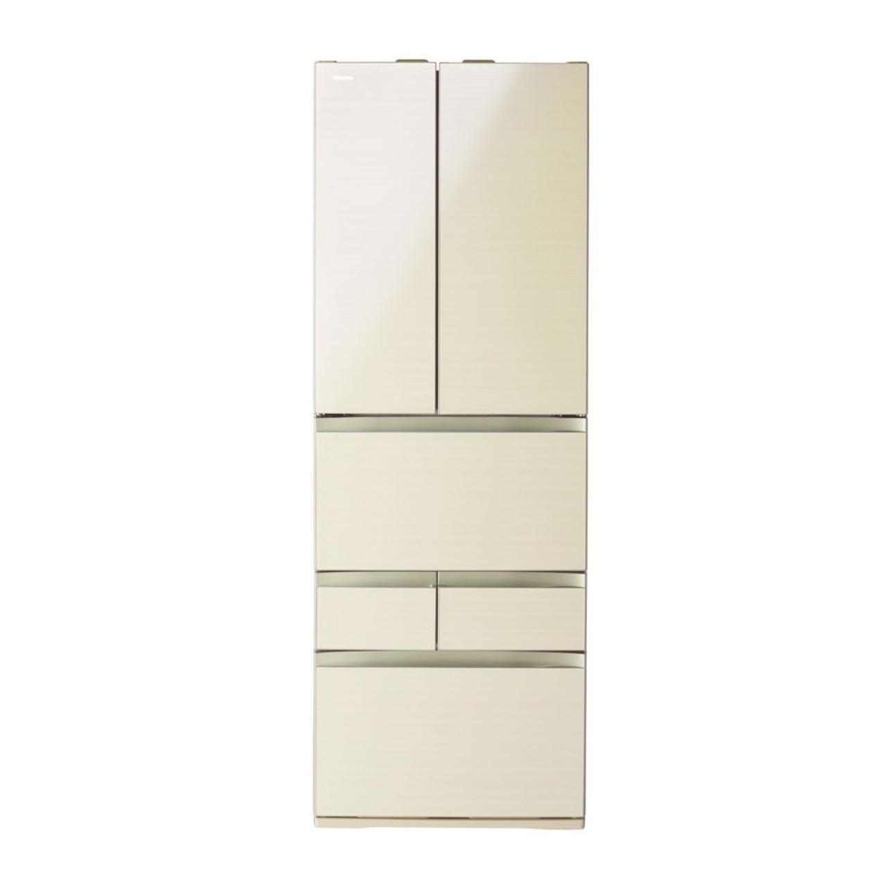 東芝GR-K460FW冷蔵庫