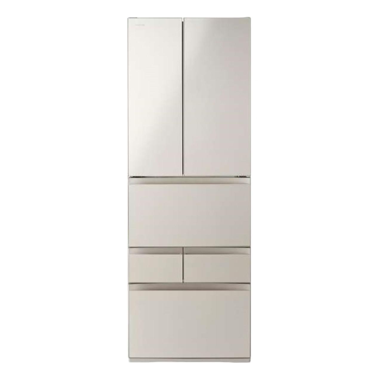東芝GR-K510FD冷蔵庫