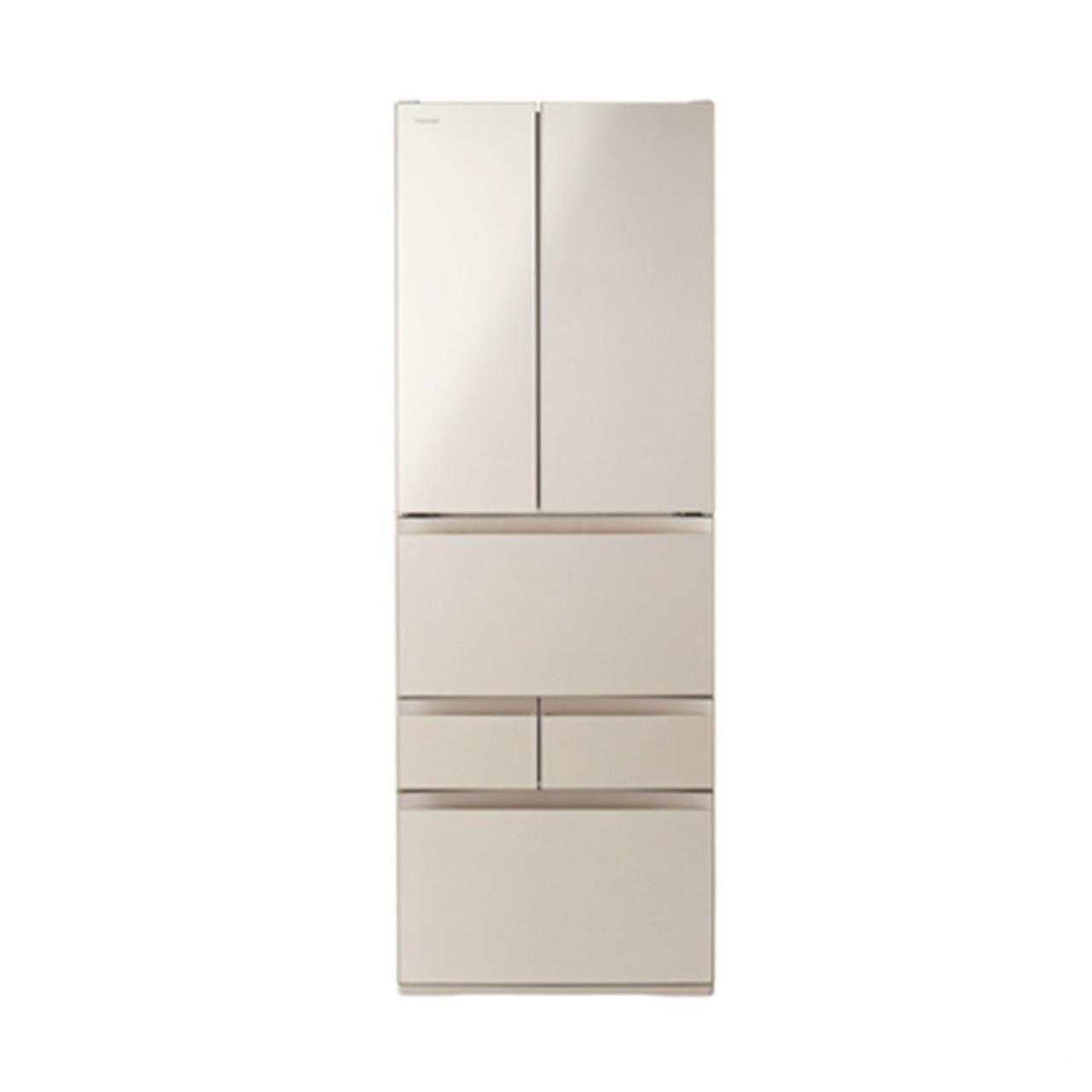 東芝GR-R510FH冷蔵庫