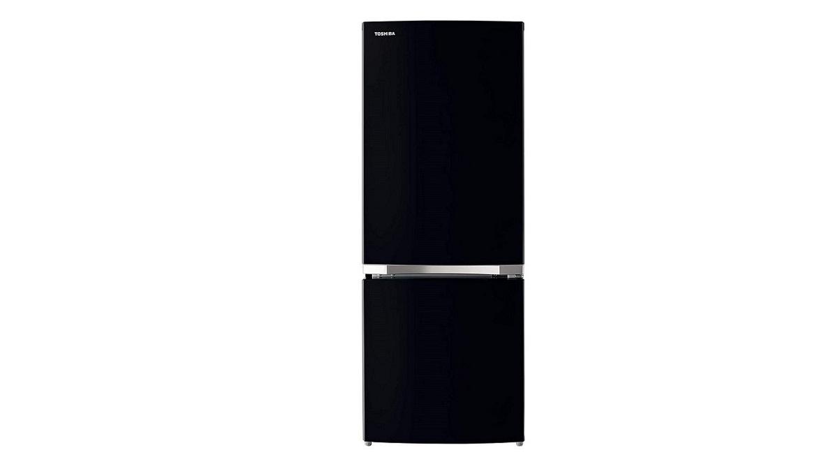 東芝GR-S15BS 2ドア冷蔵庫