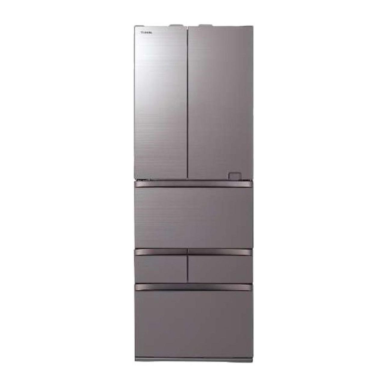 東芝べジータGR-S460FZ冷蔵庫