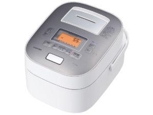 東芝 真空圧力IHジャー炊飯器RC-10VXL