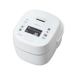 東芝 真空圧力IH RC-10VXPジャー炊飯器