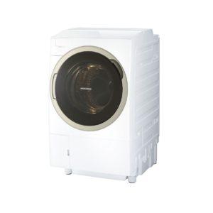 東芝TW-117X5ドラム式洗濯乾燥機