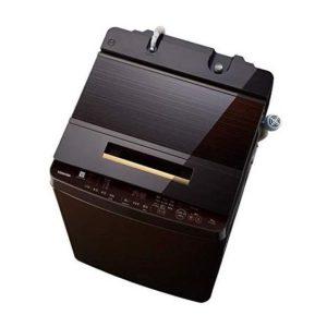 東芝ザブーンAW-10SD8全自動洗濯機