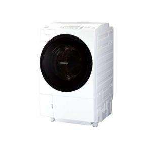 東芝ZABOON TW-117A7Lドラム式洗濯乾燥機