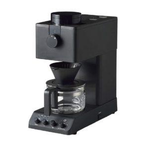ツインバードCM-D457B全自動コーヒーメーカー