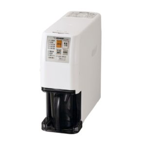 象印つきたて風味BT-AG05家庭用無洗米精米機