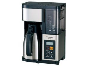 象印コーヒーメーカー珈琲通EC-YS100