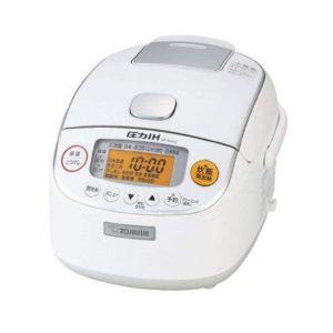 象印 極め炊きNP-RM05圧力IH炊飯ジャー
