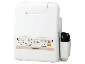 象印ふとん乾燥機スマートドライRF-AC20